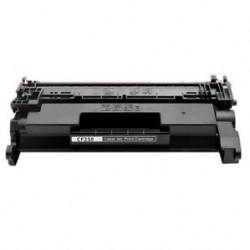 HP - HP CF258X Yüksek Kapasite Muadil Toner