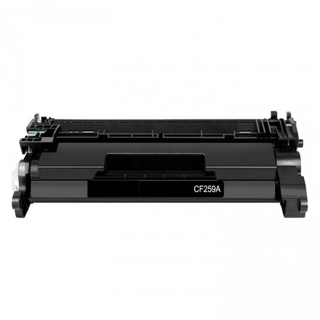 HP CF259A (59A) Siyah Çipli Muadil Toner M404A