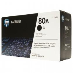 HP - HP CF280A (80A) ORJİNAL SİYAH TONER