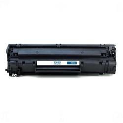 HP - HP CF283A (83A) Muadil Toner