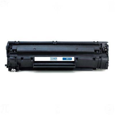 HP CF283A (83A) Muadil Toner