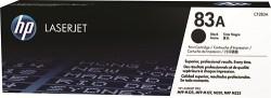 HP - HP CF283A (83A) ORJİNAL SİYAH TONER