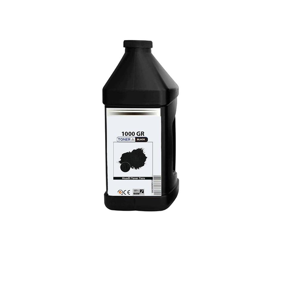HP - HP CF283A Siyah Toner Tozu 1 KG