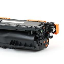 HP - HP CF320A (307A) Siyah Muadil Toner