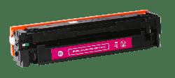 Hp CF403A (201A) Kırmızı Muadil Toner - Thumbnail