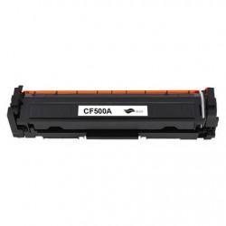HP - HP CF500A SİYAH MUADİL TONER