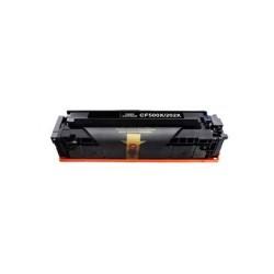 HP - HP CF500X Siyah Yüksek Kapasite Muadil Toner