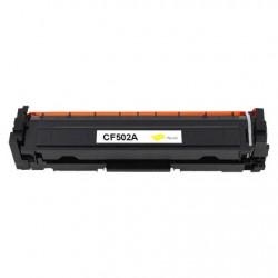 HP - HP CF502A SARI MUADİL TONER