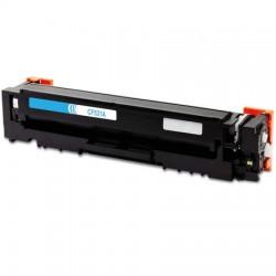 HP - Hp CF531A (205A) Mavi Muadil Toner