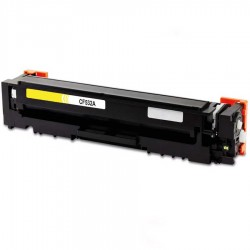HP - Hp CF532A (205A) Sarı Muadil Toner