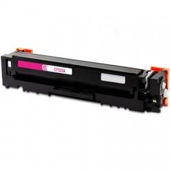 HP - Hp CF533A (205A) Kırmızı Muadil Toner