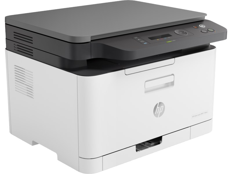 HP Color Laser MFP 178NW Renkli Lazer Yazıcı Wi-Fi