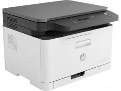 HP Color Laser MFP 178NW Renkli Lazer Yazıcı Wi-Fi - Thumbnail