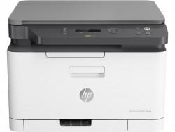 HP - HP Color Laser MFP 178NW Renkli Lazer Yazıcı Wi-Fi
