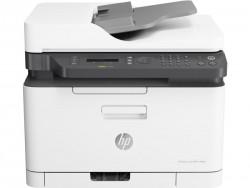 HP - Hp Color Laser MFP 179fnw Çok Fonksiyonlu Renkli Lazer Yazıcı