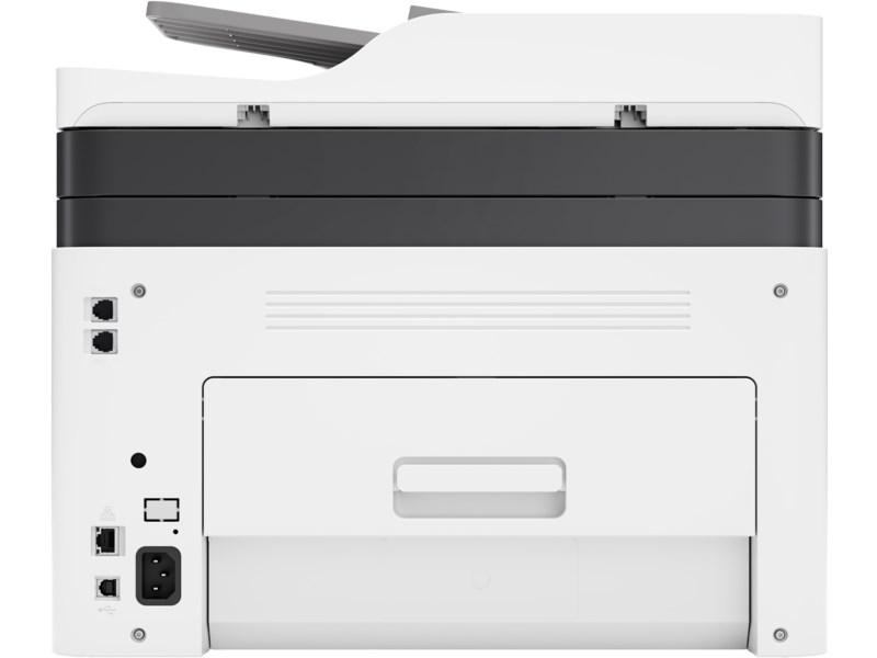 Hp Color Laser MFP 179fnw Renkli Lazer Yazıcı Tam Dolu Muadil Tonerli