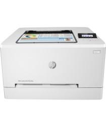 HP - HP Color LaserJet Pro M254nw Yazıcı