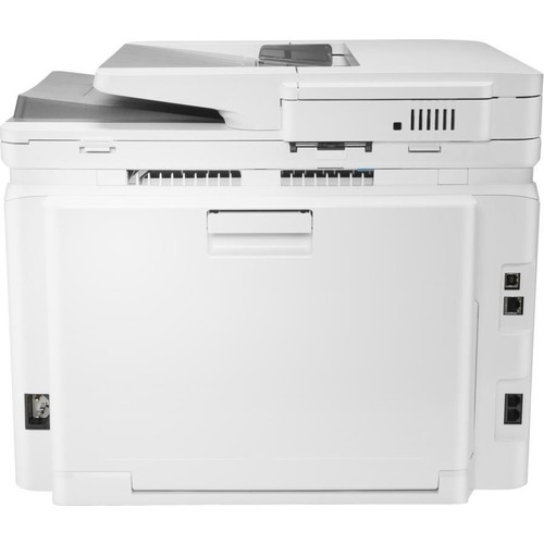 HP Color LaserJet Pro M283FDW Çok Fonksiyonlu Renkli Lazer Yazıcı