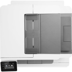 HP Color LaserJet Pro M283FDW Çok Fonksiyonlu Renkli Lazer Yazıcı - Thumbnail
