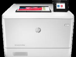 HP - HP Color LaserJet Pro M454dw Wi-Fi RENKLİ LAZER Yazıcı W1Y45A