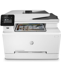 HP - HP Color LaserJet Pro MFP M280nw Yazıcı