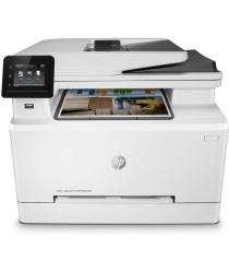 HP - HP Color LaserJet Pro MFP M281fdn Yazıcı