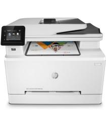 HP - HP Color LaserJet Pro MFP M281fdw Yazıcı