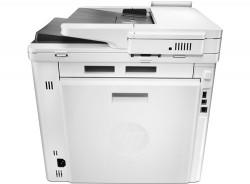 HP Color LaserJet Pro MFP M477fnw Yüksek Kapasite Muadil Tonerli - Thumbnail