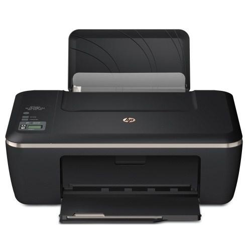HP - HP DeskJet 2515 Yazıcı Fotokopi - Tarayıcı