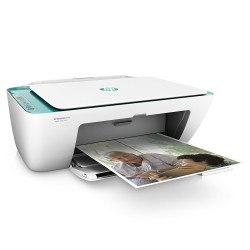 HP - HP DeskJet 2632 All-in-One Printer