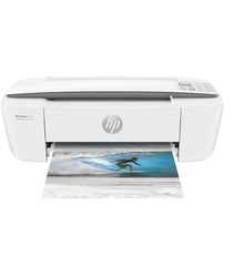 HP - HP DeskJet Ink Adv 3775 AiO Printer