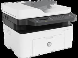 HP - HP LASER 137FNW LAZER Yazıcı FOTOKOPİ + TARAYICI + FAKS Wİ-Fİ 4ZB84A