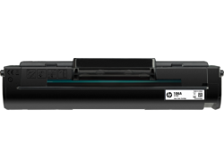 HP - HP Laserjet 107R Çipli Muadil Toner