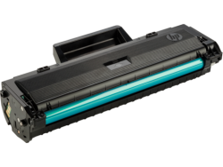 HP - HP Laserjet 107W (106A-W1106A) Siyah Muadil Toner