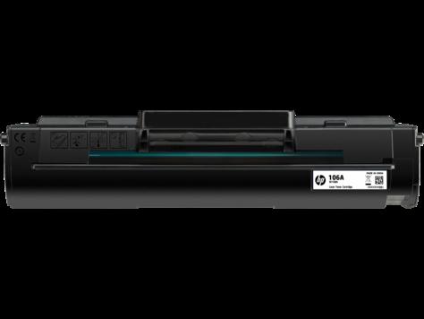 HP Laserjet 107W (106A-W1106A) Siyah Muadil Toner