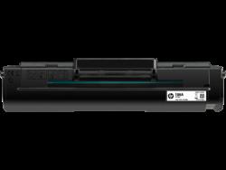 HP - HP Laserjet 107W Çipli Muadil Toner