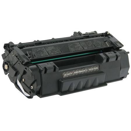 HP LaserJet 1320 Muadil Toner 49A
