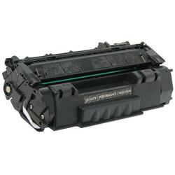 Canon - HP LaserJet 1320 Muadil Toner 49A