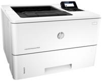 HP - HP LaserJet Enterprise M506dn Printer
