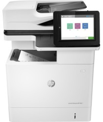 HP - HP LaserJet Enterprise MFP M631dn Prntr