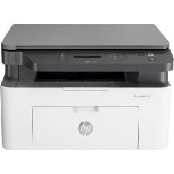 HP - HP LaserJet MFP 135A Yazıcı Tarayıcı Fotokopi 4ZB82A
