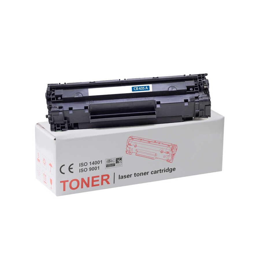 HP LaserJet P1005 Muadil Toner CB435A