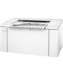 HP - HP LaserJet Pro M102W Wifi + AirPrint + Lazer Yazıcı