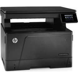 HP - HP LaserJet Pro M435NW Çok Fonksiyonlu Lazer Yazıcı Fotokopi Ethernet Wi-Fi A3E42A