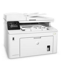 HP - HP LaserJet Pro MFP M227fdw