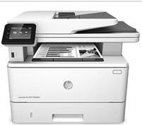 HP - HP LaserJet Pro MFP M426dw