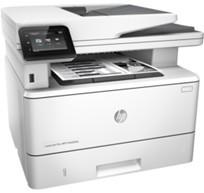 HP - HP LaserJet Pro MFP M426fdn A4 Yazıcı