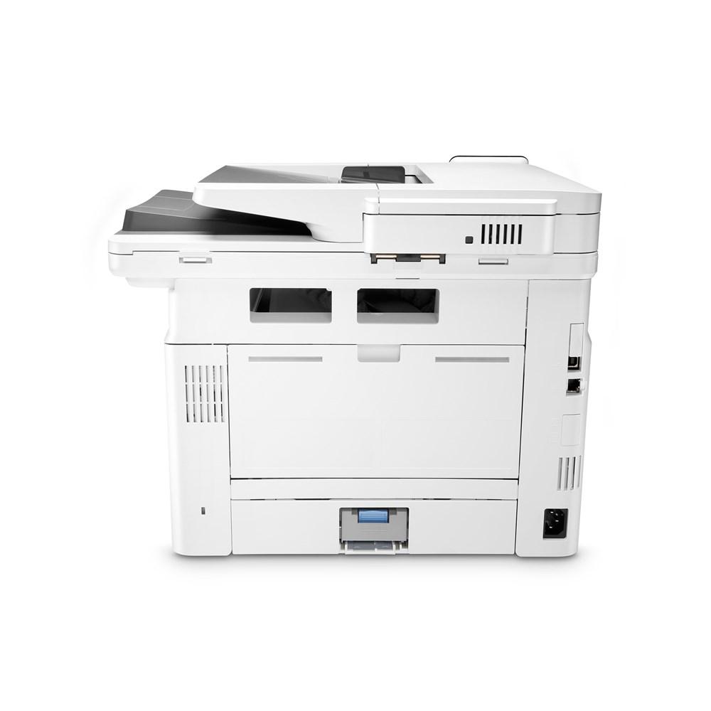 Hp LaserJet Pro MFP M428DW Çok Fonksiyonlu Yazıcı