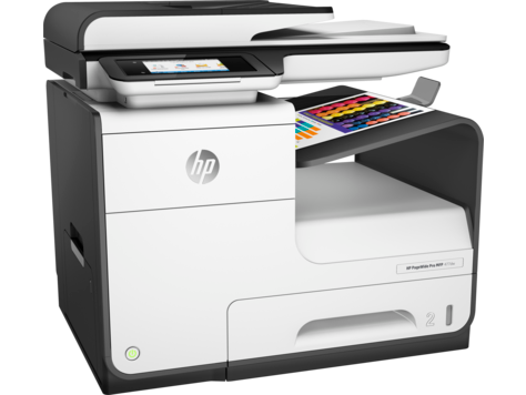 HP Pagewide Pro MFP M477DW Wi-Fi + Tarayıcı + Fotokopi Renkli Çok Fonksiyonlu Yazıcı