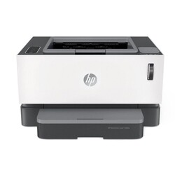 HP - HP Neverstop 1000W LASER Wi-Fi Yazıcı